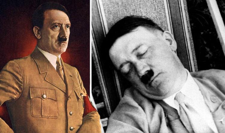 Adolf Hitler Death Shock Discovery Puts To Rest Biggest World War 2
