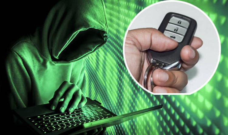 Ford Keyless Entry Code Hack >> These Cars Can Be Hacked In Seconds Do You Own One Of Them