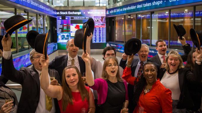 London Stock Exchange seals Refinitiv deal | Business | The