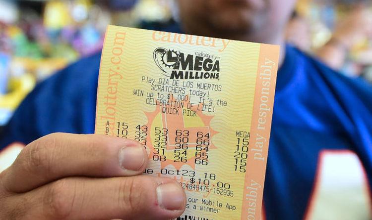 Mega Millions Results Who Won 1 6billion Mega Millions South Carolina Winner Latest