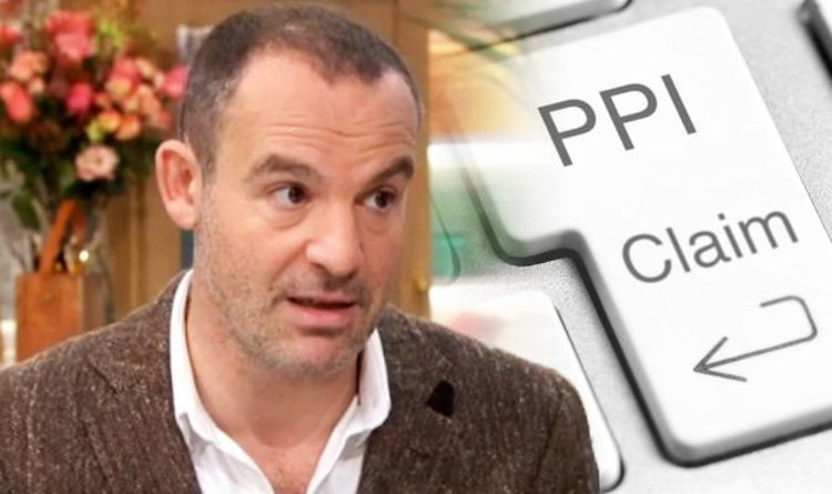 Martin Lewis Money Saving Expert: PPI - how do you know if you were