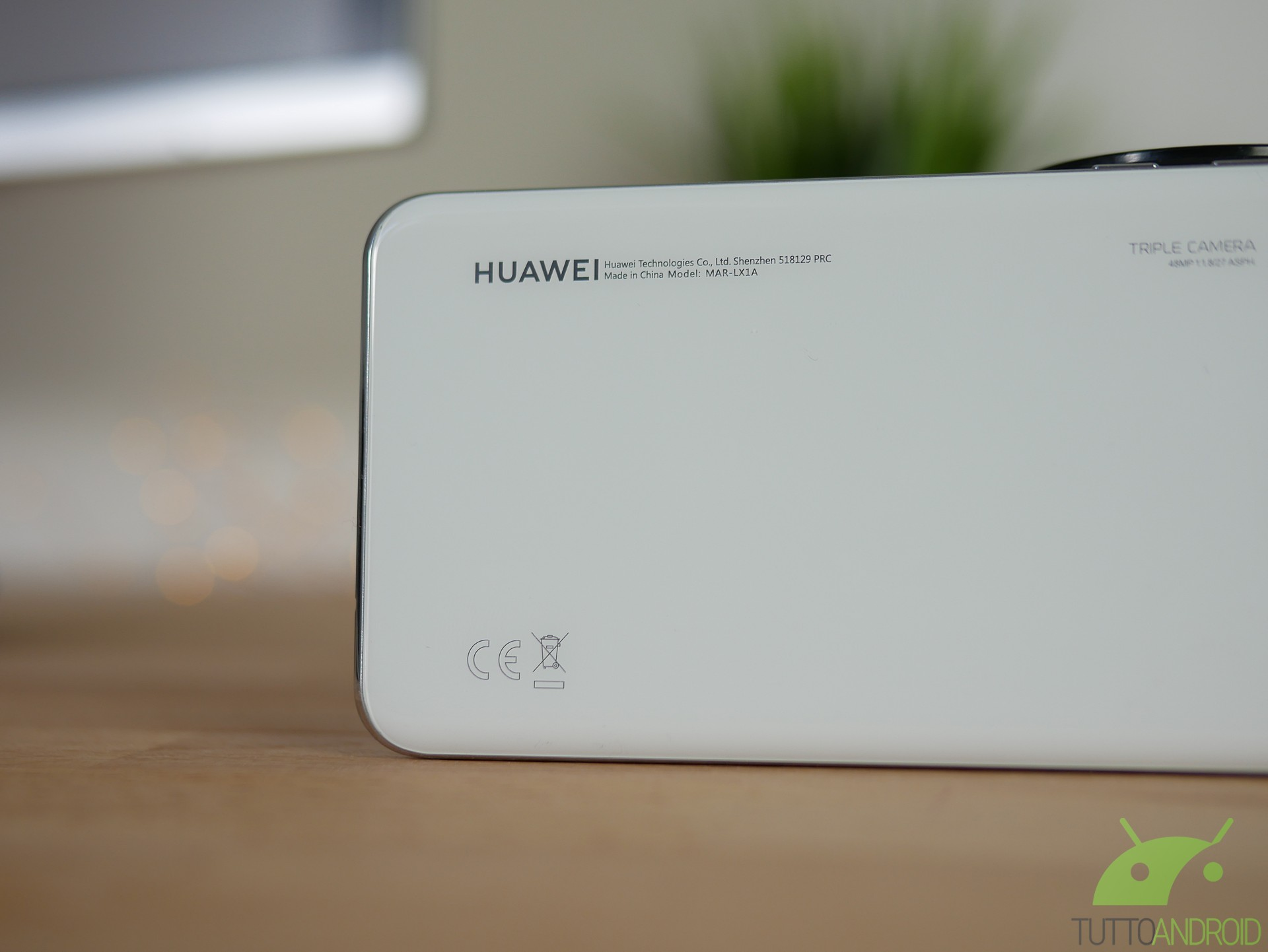 Huawei P30 Lite e Huawei Y9 2019 stanno ricevendo la EMUI