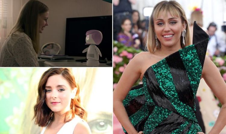Black Mirror Miley Cyrus episode cast: Who is in the cast