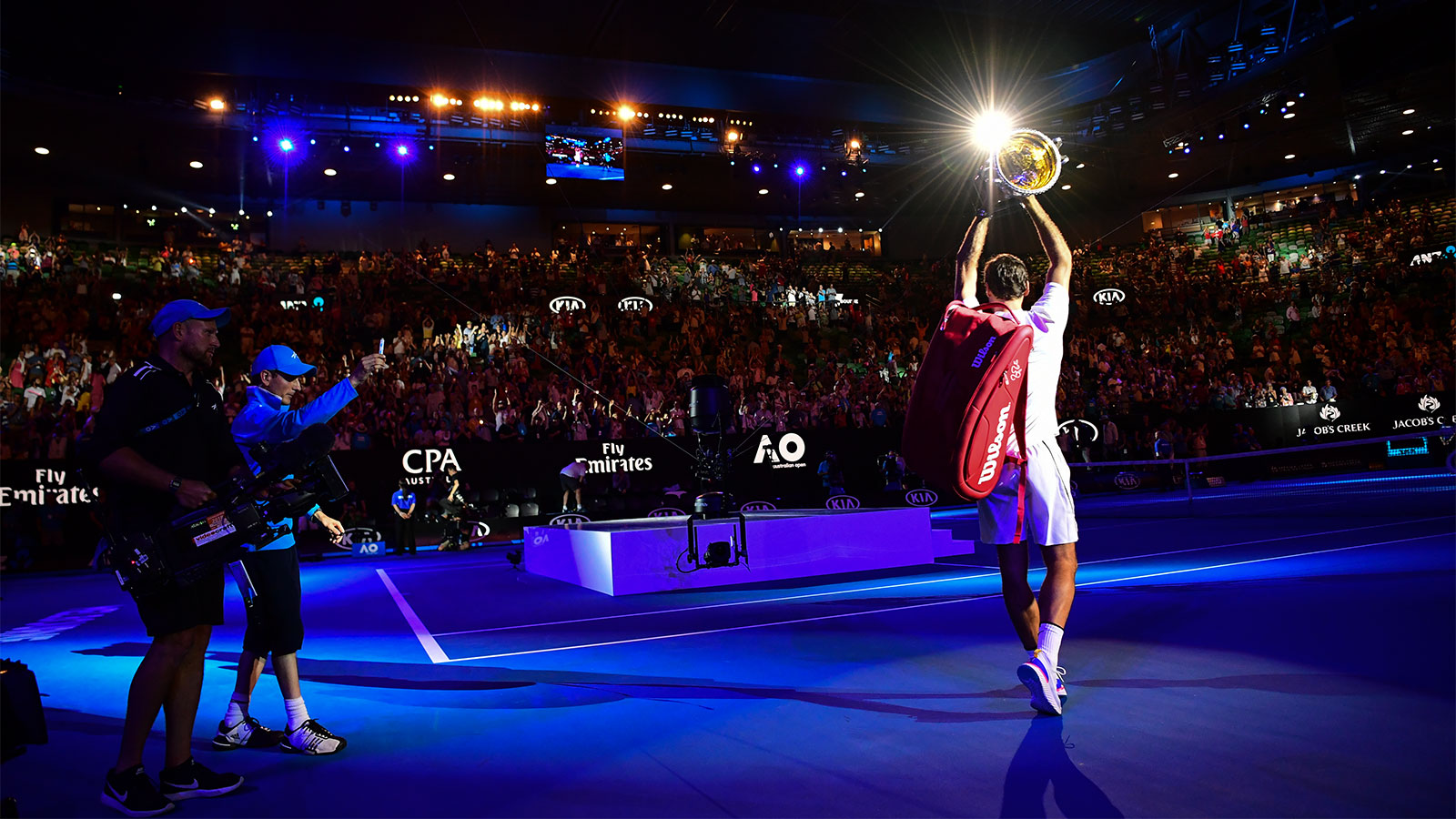How To Watch The Australian Open 2020 Online Live Stream