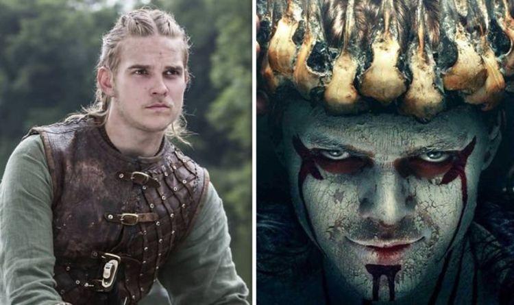 Vikings season 6 spoilers: Hvitserk star reveals behind the scenes