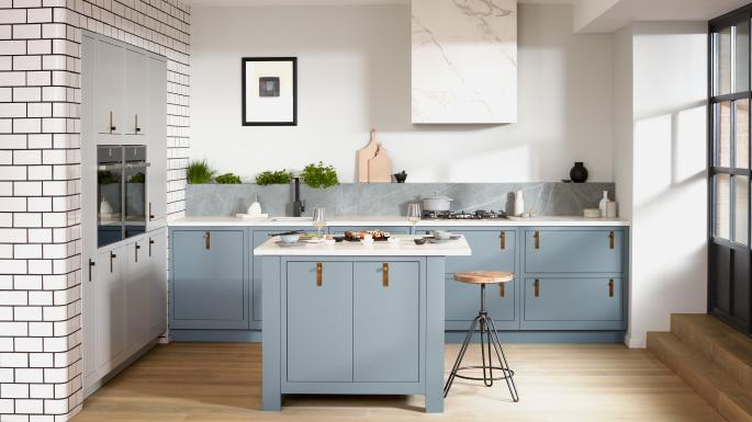 Top Kitchen Trends For Autumn 2019 Open Shelves And Copper