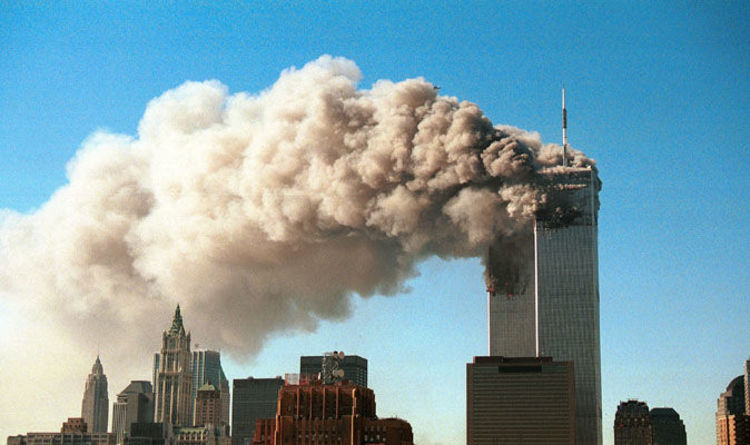 9 11 Conspiracy Theory DEBUNKED As Scientists Show How Towers Collapsed