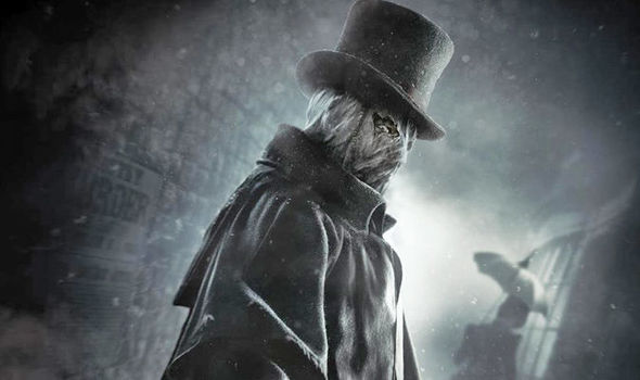 Assassin S Creed Syndicate Jack The Ripper Dlc Coming Next Week Gaming Entertainment Express Co Uk