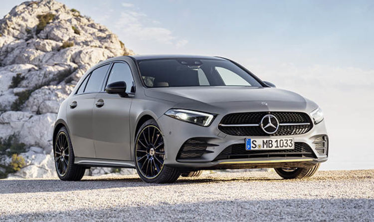 New Mercedes A Class 2018 Expected Price Specs And Design