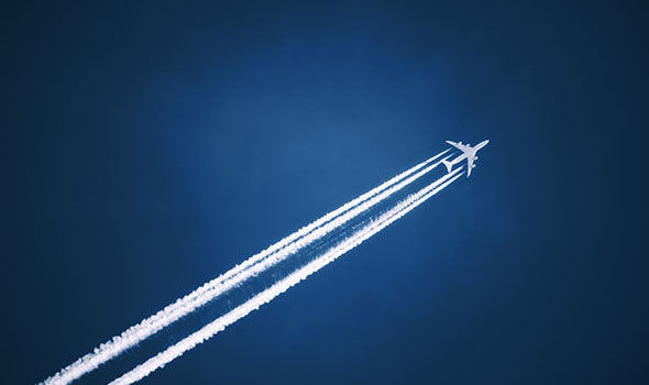 chemtrails fact or fiction
