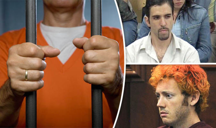 The 10 longest prison sentences in the world | World | News