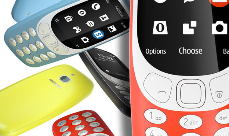 Nokia 3310 gets major upgrade with 4G data speeds but it's