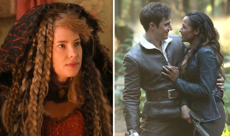 Once Upon A Time season 7 Netflix release date: When is it back on