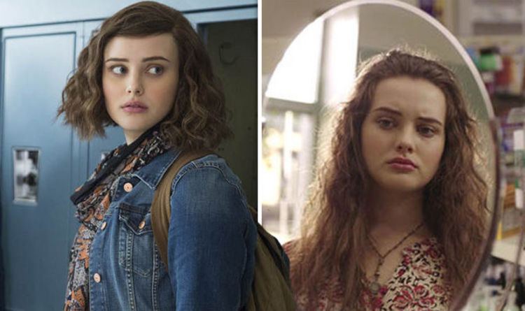 13 Reasons Why Season 3 Hannah Baker Star Confirms She Wont Return