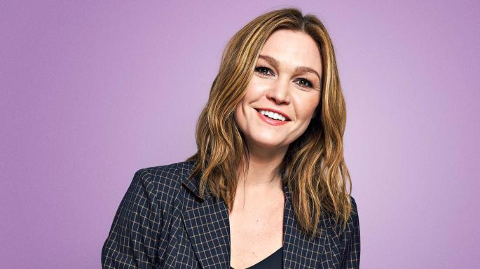 Julia Stiles on Hustlers: 'You can't have a movie about