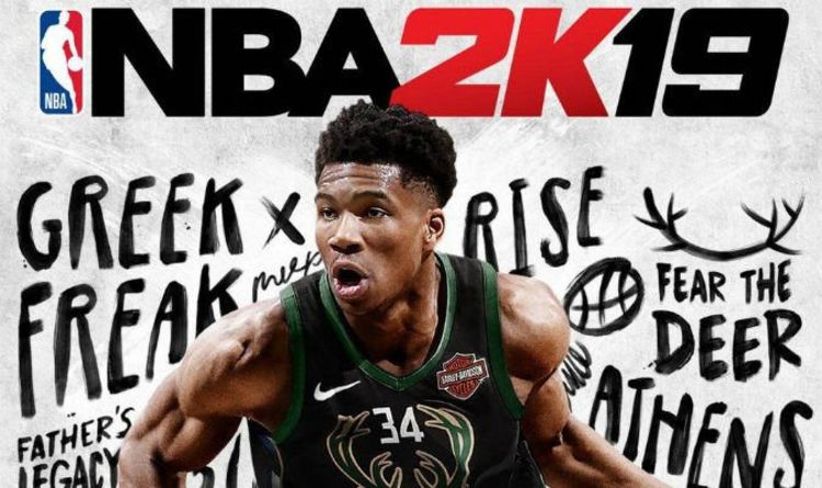 NBA 2K19 update today: 1 08 patch notes reveal PS4 and Xbox changes