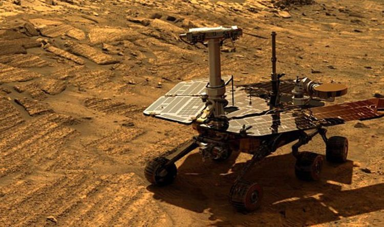 NASA Opportunity last words: Heartfelt messages flood in as
