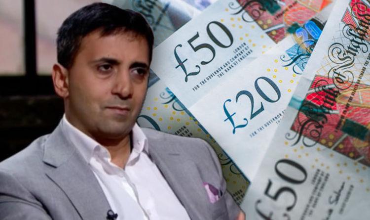 Tej Lalvani net worth: Dragon's Den star has this much in bank