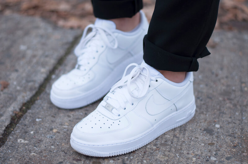 8f4134dac985 Top 10 Nike Air Force One colourways - TalkBasket.net