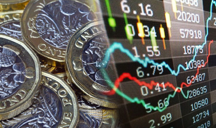 Pound To Euro Exchange Rate Sterling Declines As Ahead Of Influential Eurozone Data