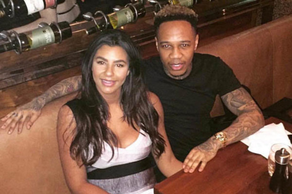 Prem star Nathaniel Clyne's ex accuses footballer of cheating on her while  PREGNANT