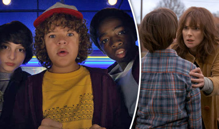 Stranger Things season 3: Creators CONFIRM more episodes of Netflix
