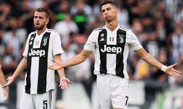 Cristiano Ronaldo: Miralem Pjanic reveals what Juventus stars think of  summer signing | Football | Sport | Express.co.uk