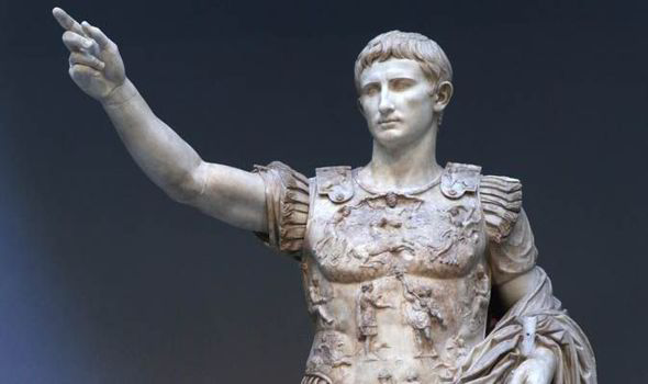 Augustus The Roman Emperor Who Brought Peace But Was Killed By His