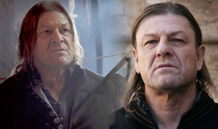 Medici The Magnificent Sean Bean Stars In Netflix Series As Jacopo