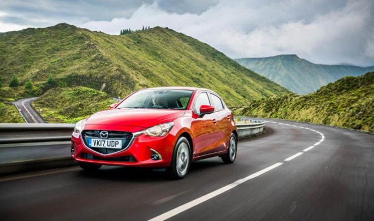 Mazda 2 review 2017 - price, specs, in-depth look   Express.co.uk