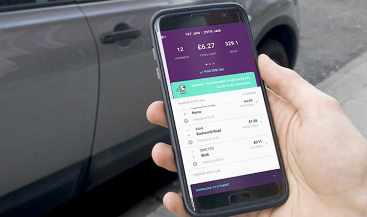 Go To Go Insurance >> Car Insurance Pay A You Go Subscription Launches In The Uk