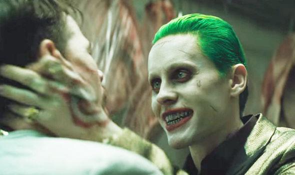 Suicide Squad S Joker Set For Spin Off Movie Jared Leto Up For It