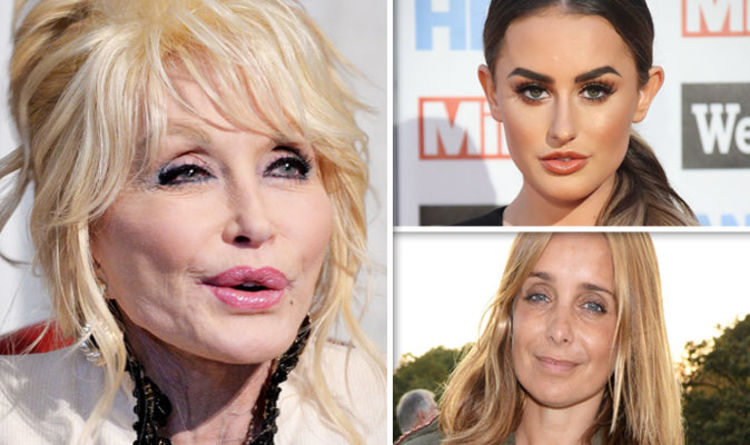 Dolly Parton Musical 9 To 5 Casts Strictly Come Dancing And Love Island Stars For West End