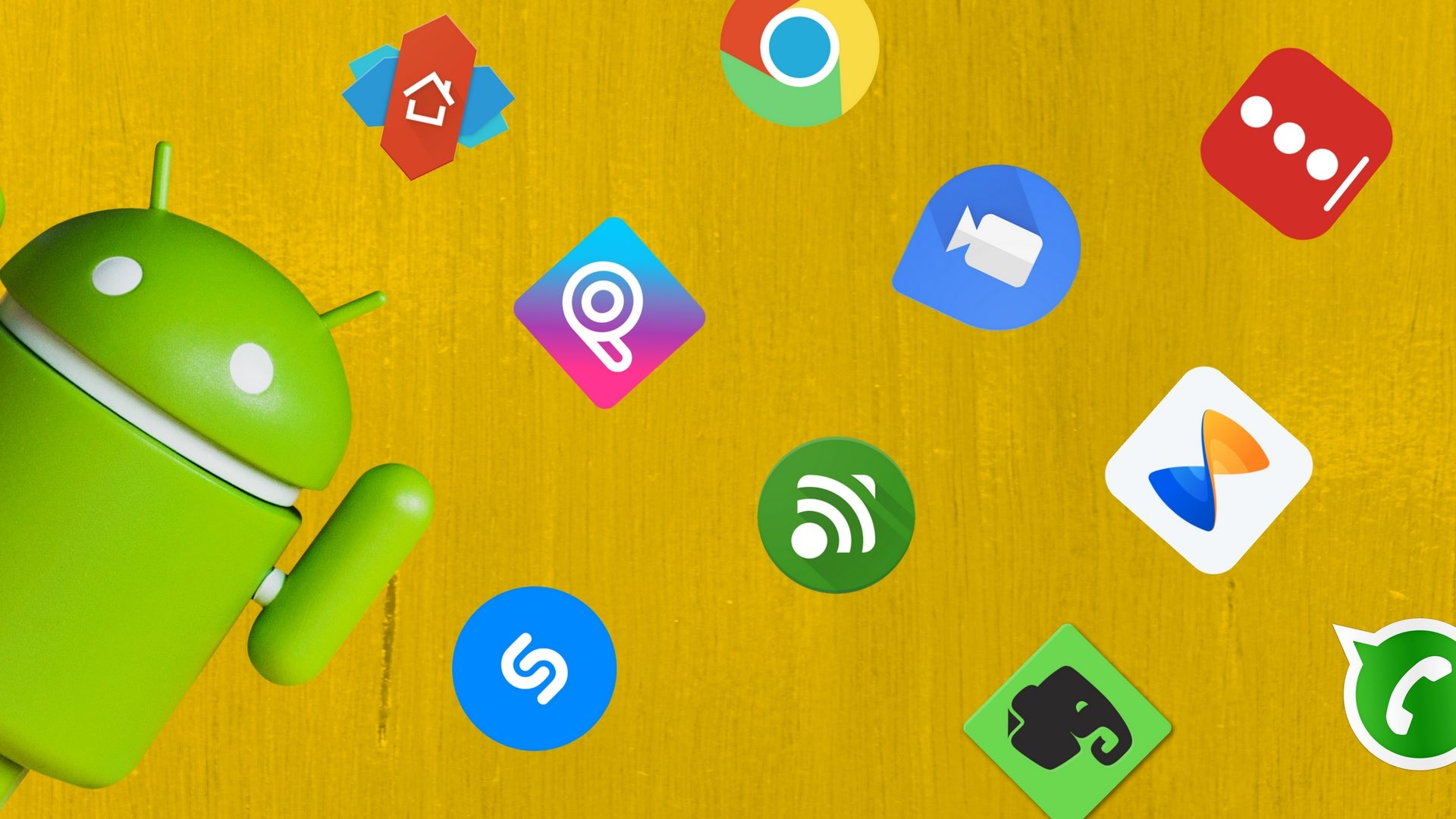 24 Free And Best Android Apps For 2020 | Get The Most Out Of Your Phone