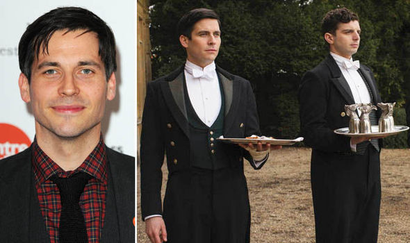 downton abbey series 6 thomas could be killed off in three