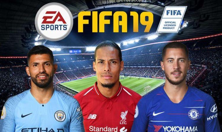81edea94493 FIFA 19 Premier League TOTS - FUT team of the season news ...