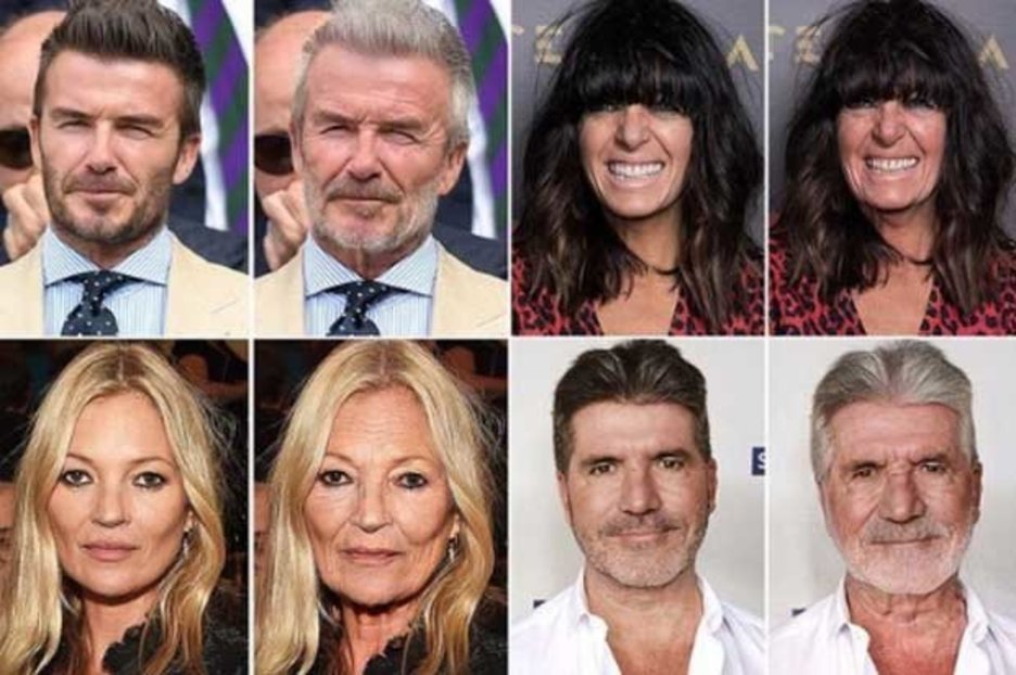 FaceApp Warning: Old Age filter is fun but be careful what