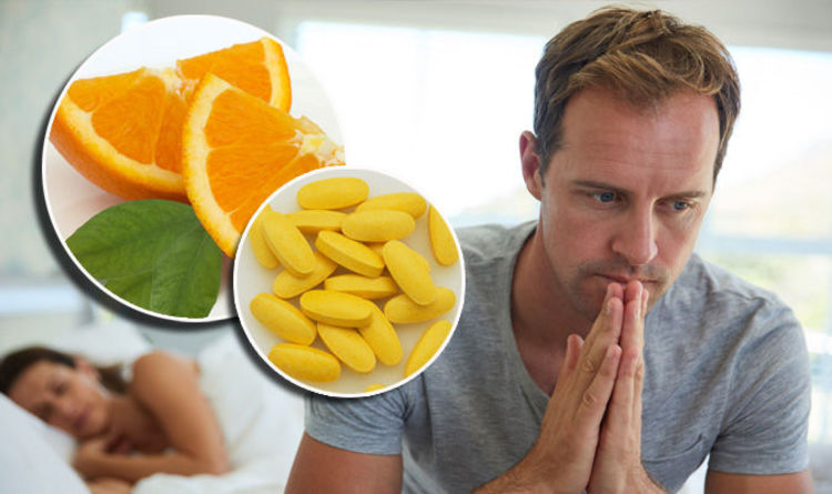 Mens sex vitamine