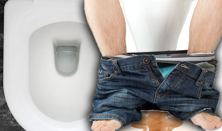 Bowel cancer symptoms: Should poo sink or float? What a healthy