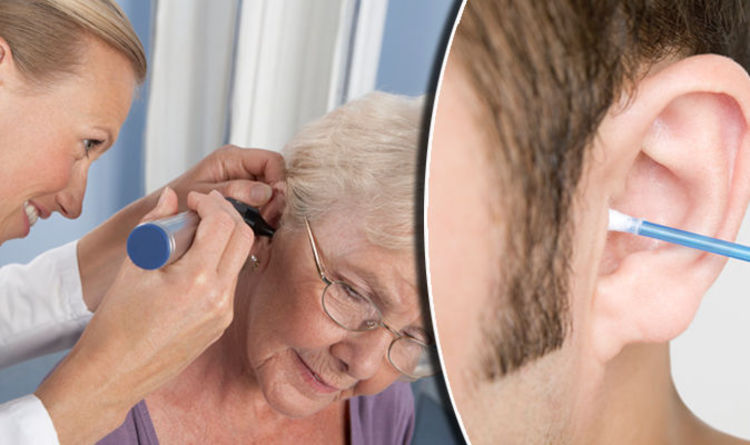 Earwax removal: Cleaning your ears could cause hearing loss or