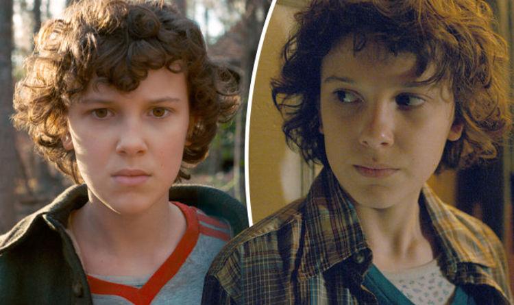 Stranger Things season 2 - Fans spot heartbreaking Eleven detail