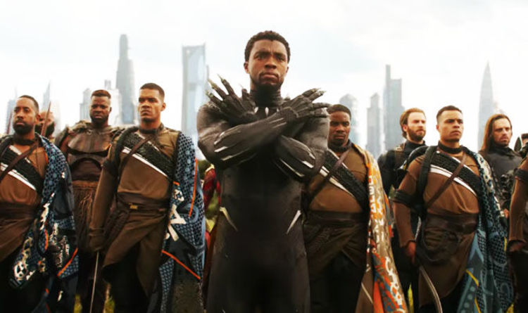 Black Panther Where Is Wakanda Supposed To Be Located In Africa