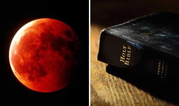 Super Blood Wolf Moon eclipse 2019: What does the BIBLE say about