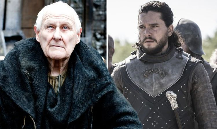 Game of Thrones season 8 episode 6: Jon Snow's fate sealed by Aemon