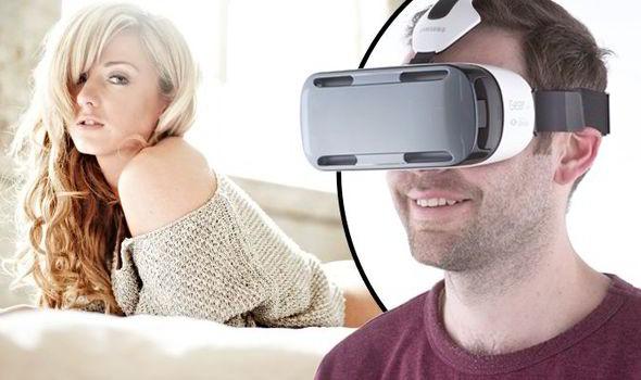 virtual reality rift porn Oculus
