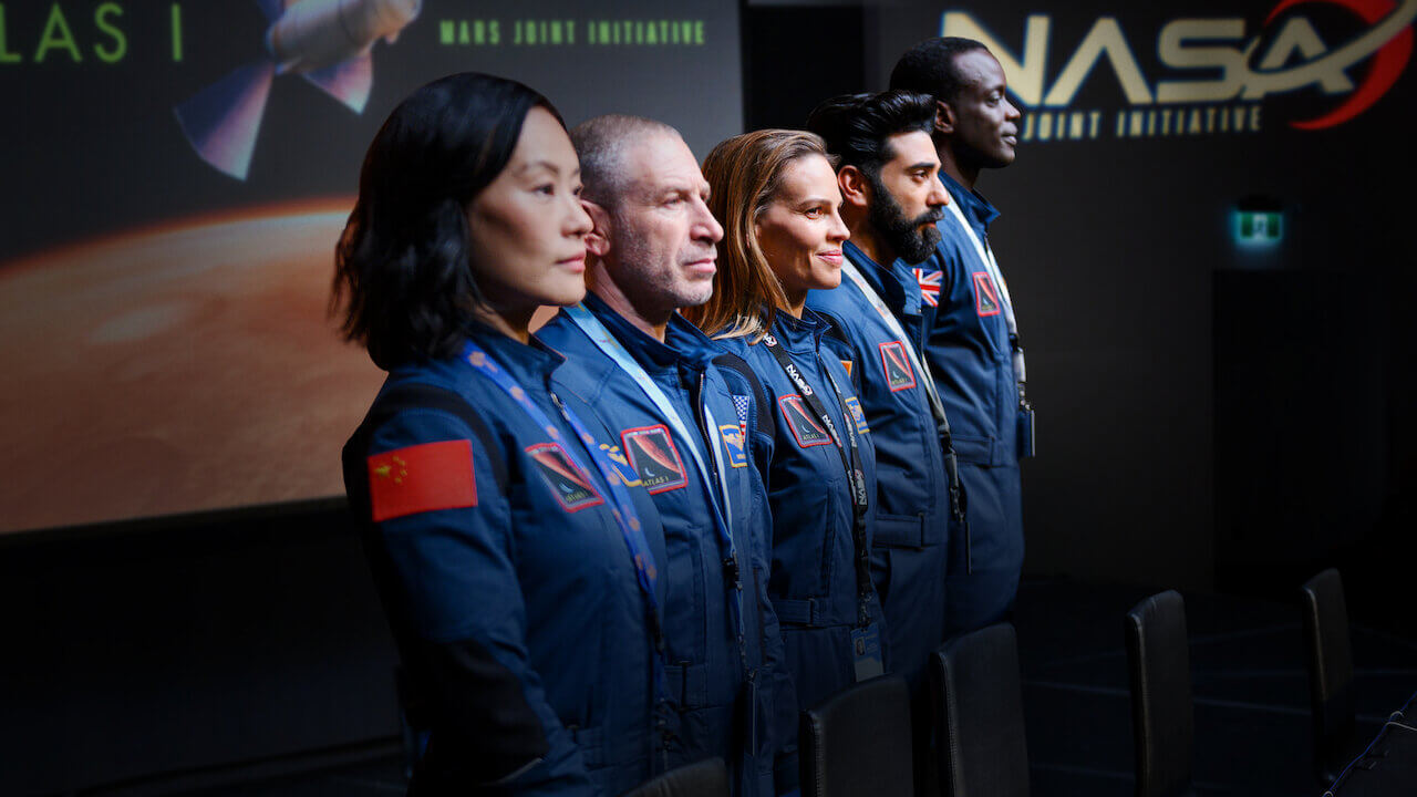 Away' Season 2: Netflix Renewal Status & Release Date - What's on Netflix