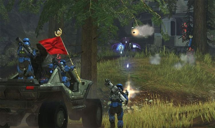 Halo Reach Mcc Release Live On Pc And Xbox One As Microsoft