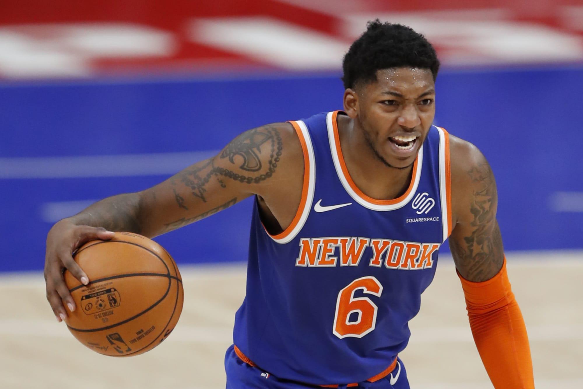 New York Knicks: 3 Elfrid Payton trades to consider