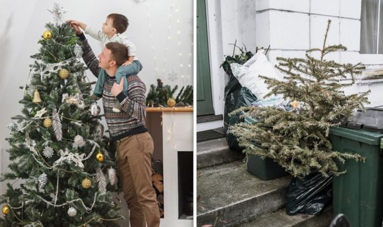 Christmas decorations: When do you take Christmas decorations down