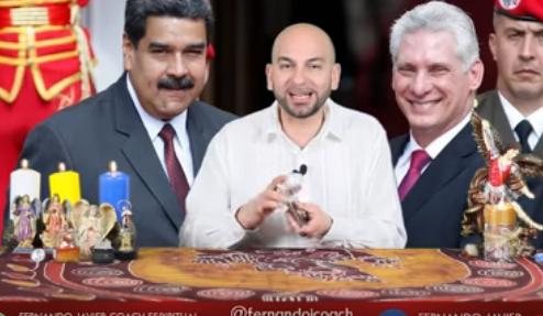 Resultado de imagen para cubanos venezuela youtube